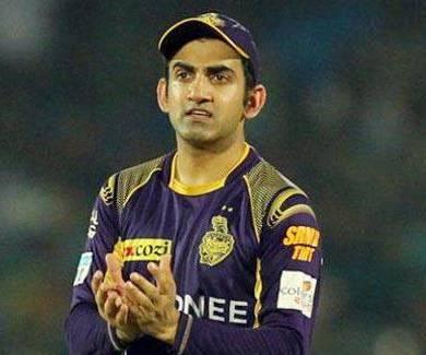 Gautam Gambhir believes Ravindra Jadeja is the best fielders in world cricket