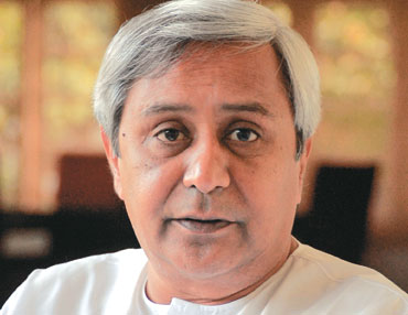 BJD is ready for the elections: Odisha CM Naveen Patnaik