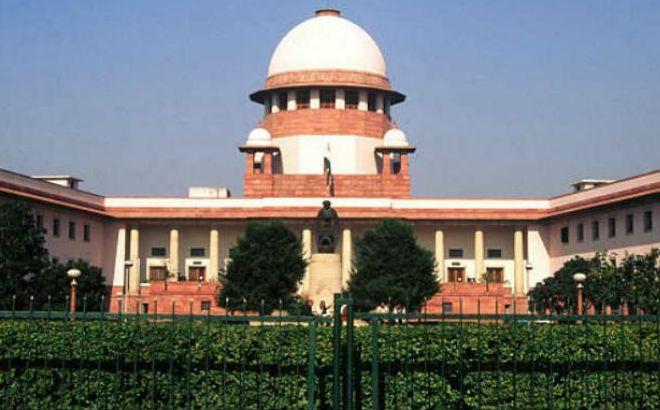Supreme Court on Judges