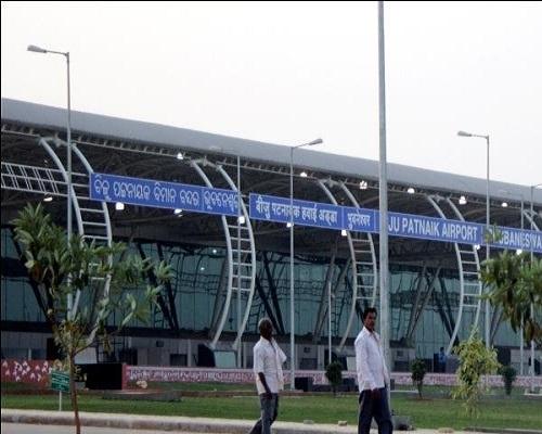 Runway Recarpeting Of Bhubaneswar Airport: No Night Flights For 5 Months From Nov 1