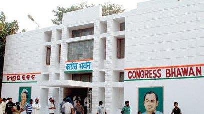 Congress releases Candidates' List for Odisha Lok Sabha & Vidhan Sabha
