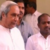 Dr. Debasis Marandi from Mayurbhanj joins BJD