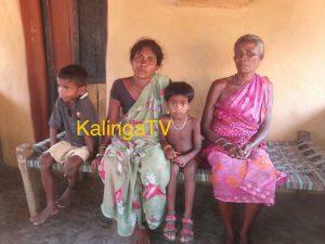 Chhattisgarh Police picks up 4 Villagers from Malkangiri