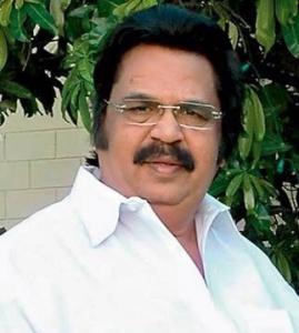 Dasari Narayan Rao dies