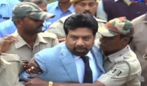 Mahimananda Mishra still to get bail in Press Chhak bombing case