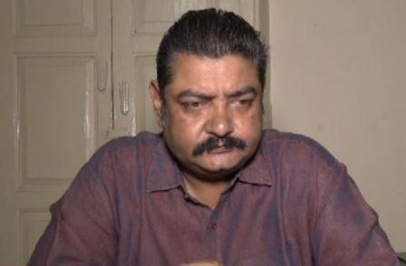 BJD candidate Pratap Deb to file nomination for Rajya Sabha election