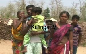 Chhattisgarh Cops release Malkangiri Villagers