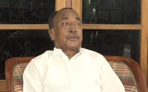 Bijoy Mohaptra, BJP
