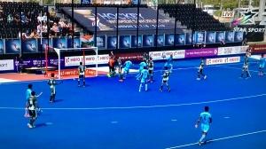 India-Pakistan-Hockey