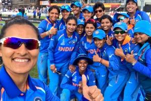 England-India-Women