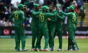 Pakistan beat Sri Kanka in CT 2017