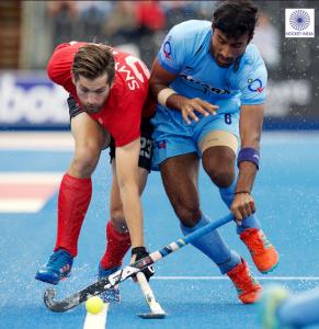 India Vs Canada