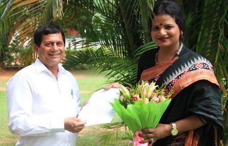 Kinner Sadhana Mishra
