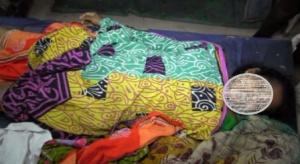 Late Jayanti Salema