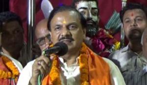 Mahesh Sharma in Odisha