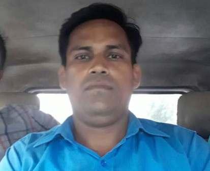 Mithun Sahoo Puri