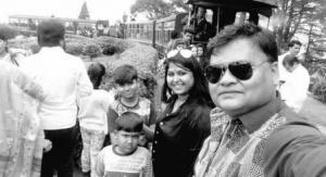 Darjeeling Unrest