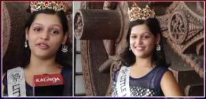 Little queen Padmalaya returns home