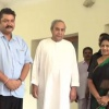 Sulochana Das joins BJD in Naveen's presence