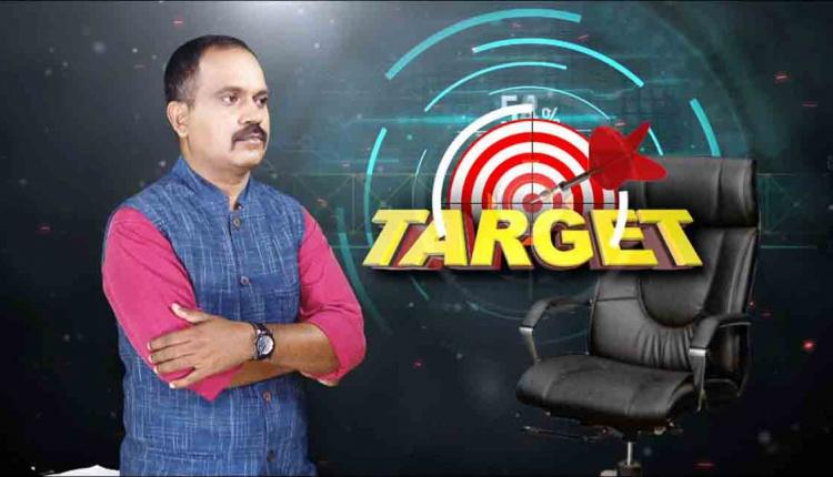 TARGET kalinga Tv