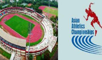 Odisha Tourism Department all set for Asian Athletics Meet