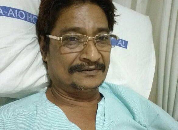 Actor Minaketan Das dies at 56.