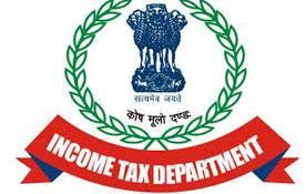 Income Tax Dept