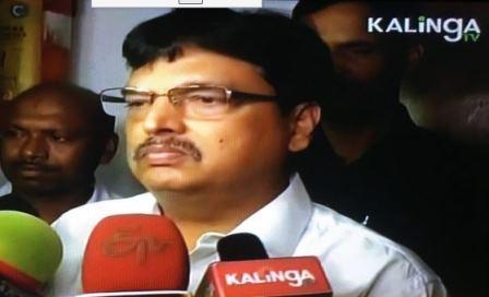 Minister Pujari