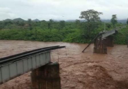 Kalyansinghpur floods