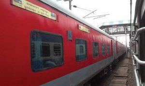 Bhubaneswar-Rajdhani