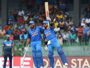 India win 4th ODI vs Sri Lanka