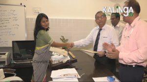 KIMS MoU Odisha Govt
