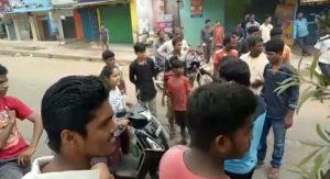 BJD's Hartal