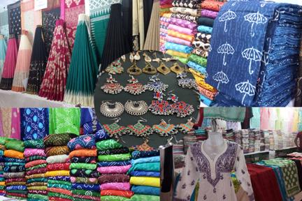 Cotton fab exhibition bhubaneswar