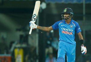 Team India Australia