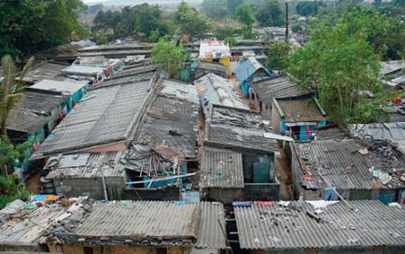 Odisha Assembly passes 'Land Rights to Slum Dwellers Bill-2017'