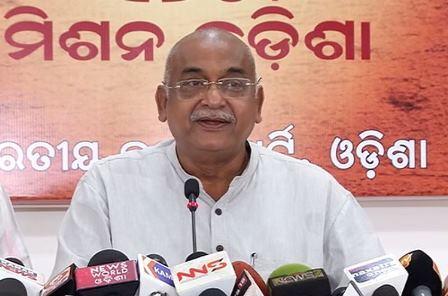 Biju Setu Collapse: BJP questions CM Naveen's 3T formula