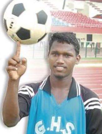 Odisha boy felicitated by PM Modi at FIFA World Cup ground