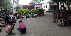Bonded Labourers, Odisha