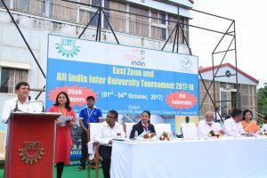 University Sports Meet