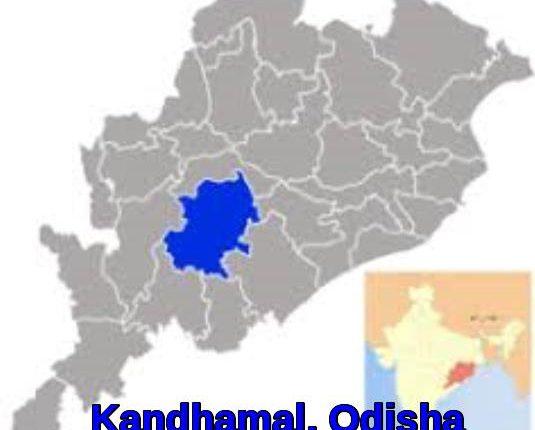 Kandhamal