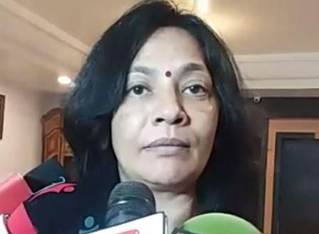 Koraput school girl gangrape case: SCW takes suo motu cognizance