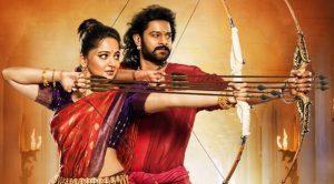Prabhas, Anushka shetty