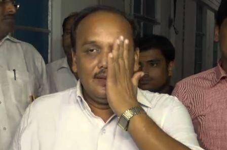 Orissa HC defers BJD MLA Prabhat Biswal's bail plea hearing