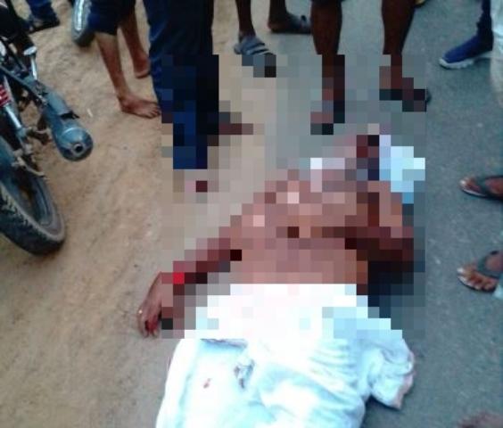 1 dead, 2 injured in head-on collision between bikes | KalingaTV