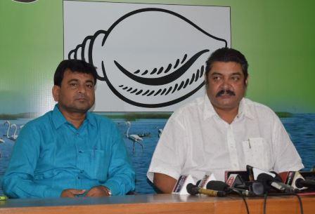 BJD to skip BJP, Congress' observances of 1st anniv of demonetization