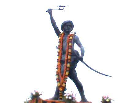 Odisha observes Birsa Munda Jayanti
