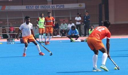 Dipsan eager to play first international in Bhubaneswar
