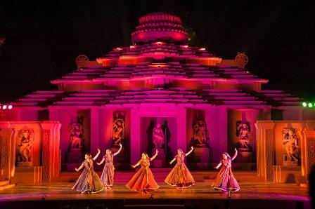 Konark Festival to begin with Odissi dance on Dec 1