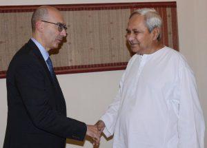India Italy relation